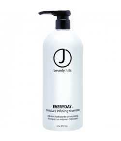 J Beverly Hills Moisture Everyday Infusing Shampoo 1000 ml