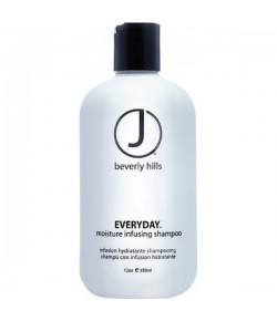 J Beverly Hills Moisture Everyday Infusing Shampoo 350 ml