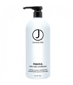 J Beverly Hills Repair Fragile Color-Save Conditioner 1000 ml