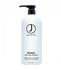 J Beverly Hills Repair Fragile Color-Save Shampoo 1000 ml