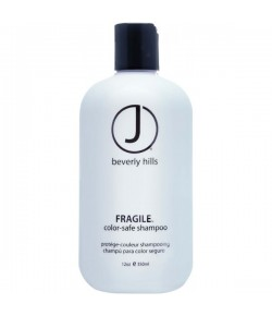 J Beverly Hills Repair Fragile Color-Save Shampoo