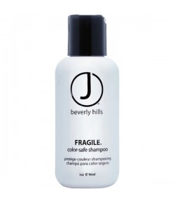 J Beverly Hills Repair Fragile Color-Save Shampoo 90 ml