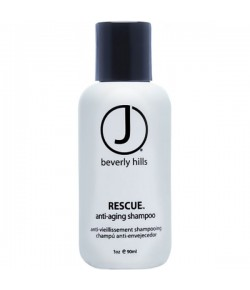 J Beverly Hills Repair Rescue Anti-Aging Shampoo 90 ml