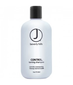 J Beverly Hills Shape Control Taming Shampoo 350 ml