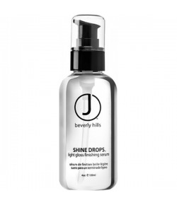 J Beverly Hills Shine Drops Finishing Serum 100 ml