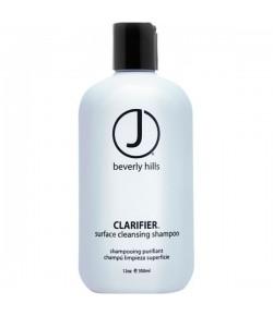 J Beverly Hills Specialty Clarifier Surface Cleansing Shampoo