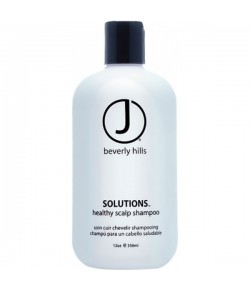 J Beverly Hills Specialty Solutions Shampoo 350 ml