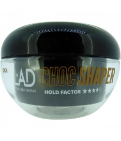Jack the LAD Choc Shaper 75 ml