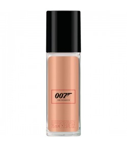 James Bond 007 For Women II Deodorant Spray 75 ml