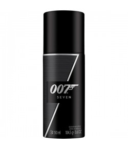 James Bond 007 Seven Deodorant Spray 150 ml
