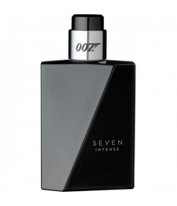 James Bond 007 Seven Intense Eau de Parfum (EdP) 50 ml