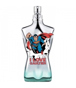 Jean Paul Gaultier Le Male Eau Fraiche Superman Eau de Toilette (EdT)