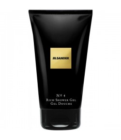 Jil Sander No 4 Shower Gel - Duschgel 150 ml