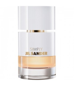Jil Sander Simply Eau de Toilette (EdT) 40 ml