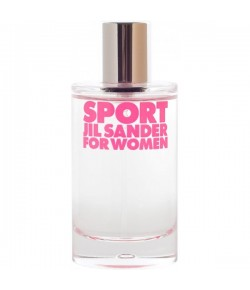 Jil Sander Sport for Women Eau de Toilette (EdT) 50 ml