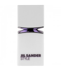 Jil Sander Style Eau de Parfum (EdP) Natural Spray 50 ml