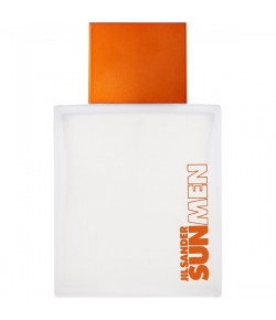 Jil Sander Sun Men Eau de Toilette (EdT) Natural Spray 40 ml