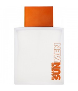 Jil Sander Sun Men Eau de Toilette (EdT) Natural Spray 75 ml