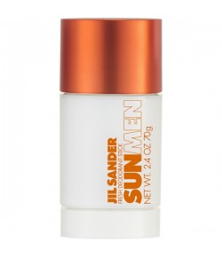 Jil Sander Sun Men Fresh Deodorant Stick 75 ml