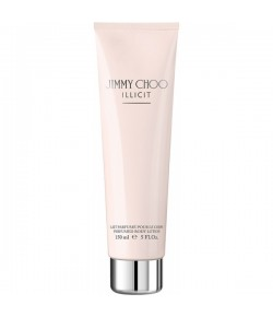 Jimmy Choo Illicit Body Lotion - Körperlotion 150 ml