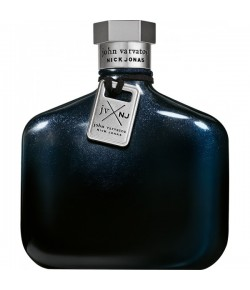 John Varvatos JV X NJ Blue Eau de Toilette (EdT)