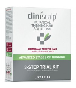 Joico Cliniscalp Starter-Set Chemically Treated Hair fortgeschrittenes Stadium