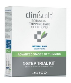 Joico Cliniscalp Starter-Set Natural Hair fortgeschrittenes Stadium