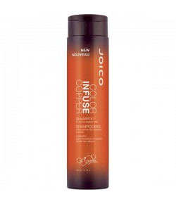 Joico Color Infuse Copper Shampoo 300 ml