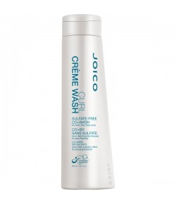 Joico Curl Cr�me Wash Sulfatfreies Wash & Go 300 ml