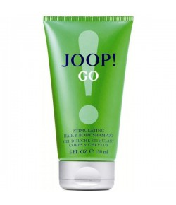 Joop! Go Shower Gel - Duschgel 150 ml