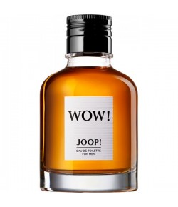 Joop! Wow! Eau de Toilette (EdT) 60 ml