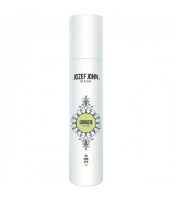 Jozef John Ginger Volume Energie Mask 200 ml