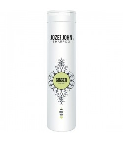 Jozef John Ginger Volume Shampoo 200 ml