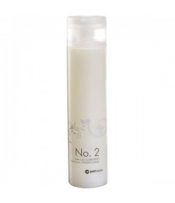 Just basics No. 2 Pure Color Shampoo