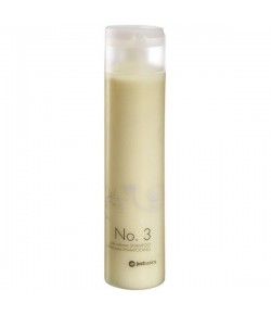Just basics No. 3 Pure Volumen Shampoo 1000 ml