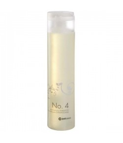 Just basics Nor 4 Pure Harmony Shampoo 1000 ml