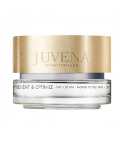 Juvena Skin Optimize Day Cream Normal To Dry Skin ? Spf 20 50 ml