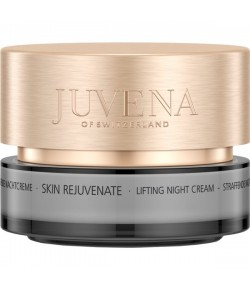 Juvena Skin Rejuvenate Lifting Night Cream Normal To Dry Skin 50 ml