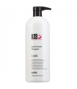 KIS Kappers Care KeraControl Shampoo 1000 ml