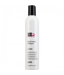 KIS Kappers Care KeraControl Shampoo 300 ml