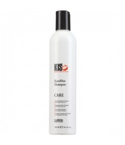 KIS Kappers Care KeraMax Shampoo 300 ml