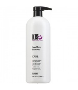 KIS Kappers Care KeraMoist Shampoo 1000 ml