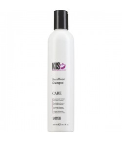 KIS Kappers Care KeraMoist Shampoo 300 ml