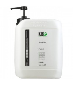 KIS Kappers Care KeraWash Universal Shampoo 5000 ml