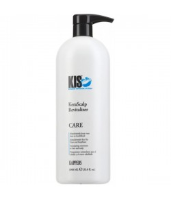 KIS Kappers KeraScalp Revitalizer 1000 ml