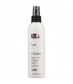 KIS Kappers Laquer Finishspray Spray 250 ml