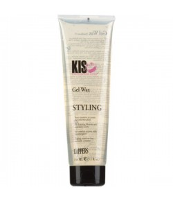 KIS Kappers Styling Gel Wax 150 ml