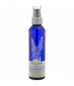Kemon Villa Lodola Aqua Rosemary Lotion 150 ml