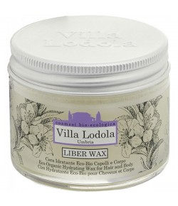 Kemon Villa Lodola Liber Wax 50 ml