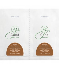 Kemon Yo Cond Haselnuss Conditioner 2 x 15 ml